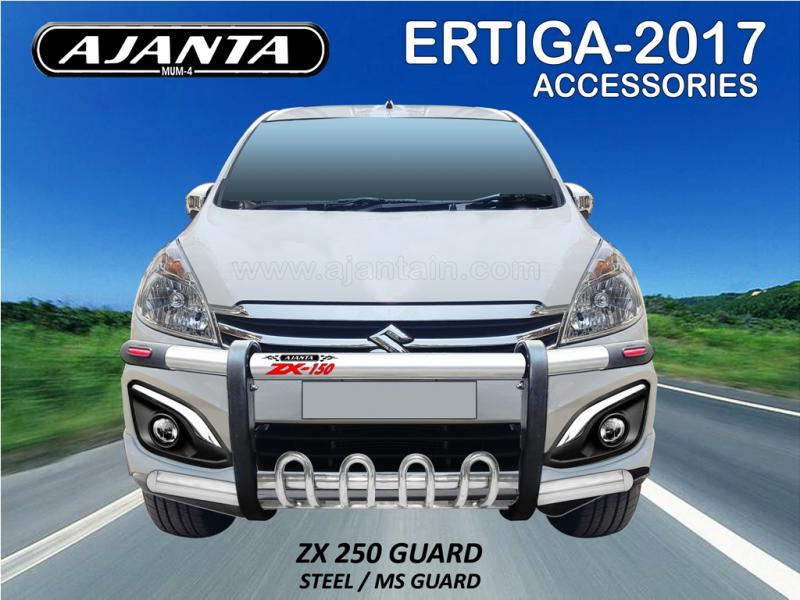 Ajanta Enterprise New Ertiga 2016 Accessories New Ertiga