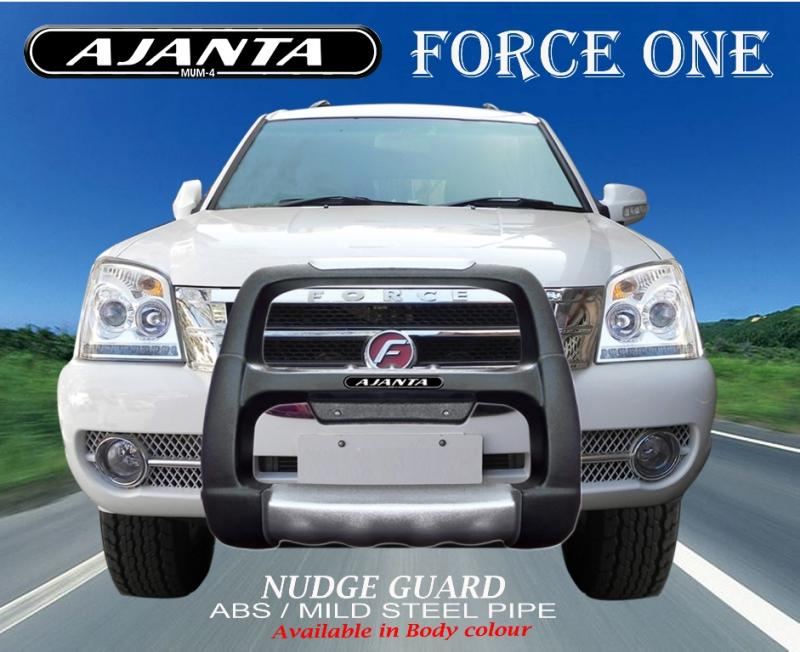 force-one_nudge_guard-abs_guard_ajanta_accessories_mumbai_ABS_BUMPER_GUARD_MFG